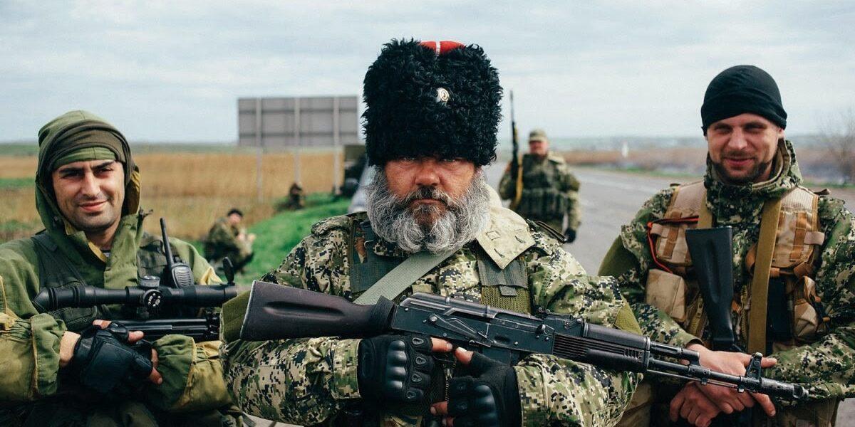 O analiza personala a conflictului ce sta sa reizbucneasca la granita estica a Ucrainei