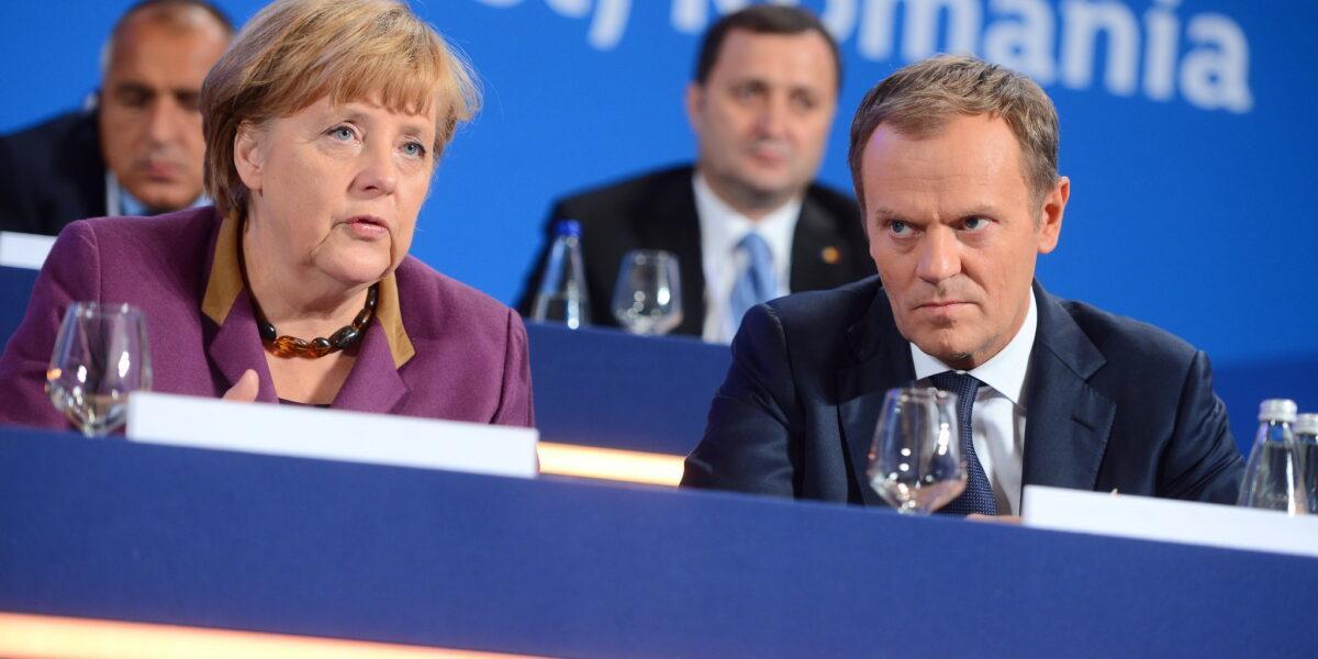 Donald Tusk, mesaj indirect către Germania: Dacă vreți cu adevărat să opriți agresiunea Rusiei împotriva Ucrainei, trebuie să renunțați la Nord Stream 2