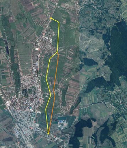 Șoseaua de centură a municipiului Vaslui, tot mai aproape de a deveni realitate