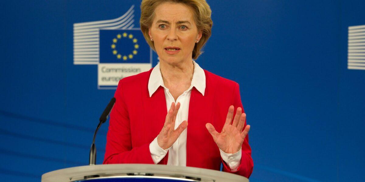 Ursula von der Leyen răspunde scrisorii liderului PSD Marcel Ciolacu: Comisia Europeană așteaptă ratificarea de către Parlamentul României a Deciziei privind sistemul de resurse proprii