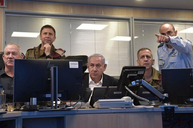 Netanyahu anunță că ostilitățile dintre Hamas și Israel vor dura. Violențe și în Ierusalimul de Est