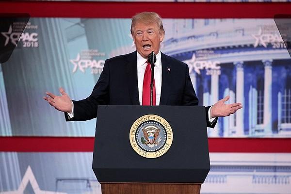 Într-o lume post-Trump, absolut totul a devenit politic