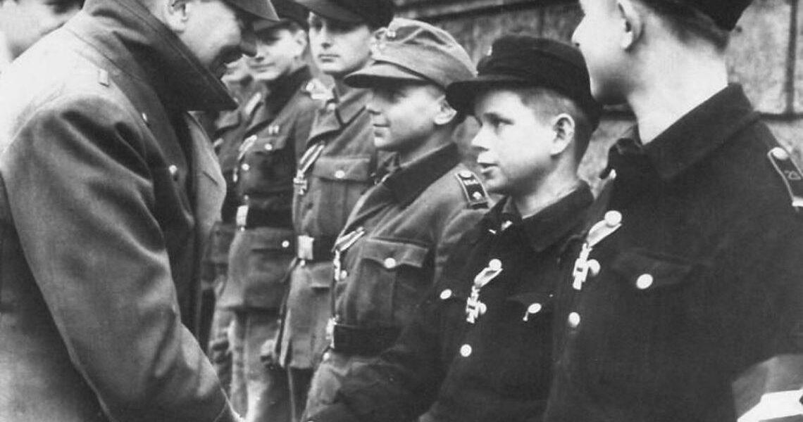 De ce au luptat germanii până la capăt în 1945?
