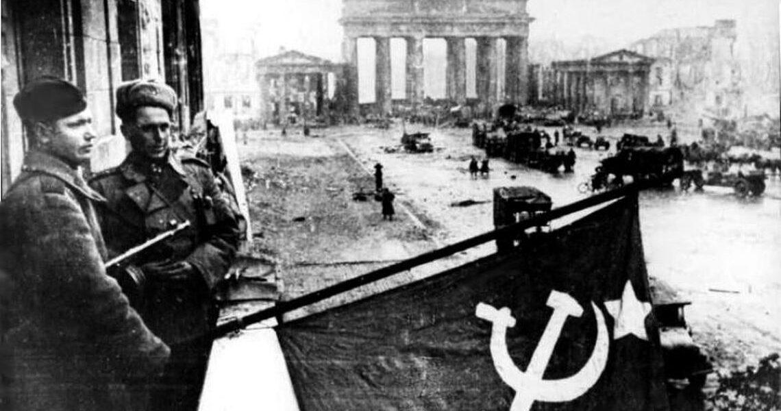 Ultimele zile ale Berlinului