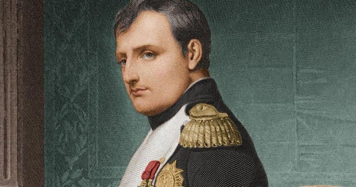 Copilăria lui Napoleon sau povești mai puțin știute din tinereţea primului împărat francez