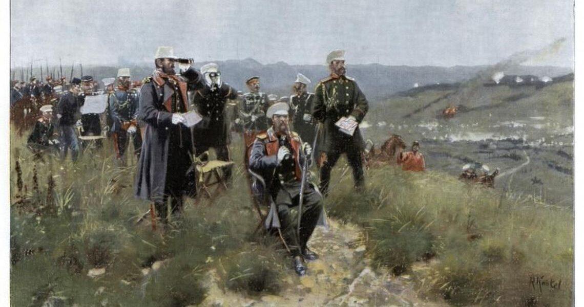 O telegramă istorică. Căutată de ruși, ascunsă de români