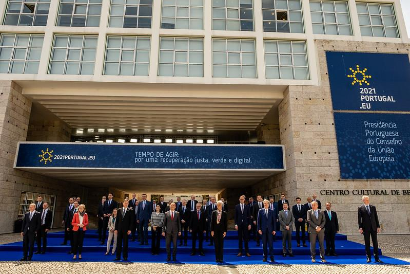 Miniștrii economiei și finanțelor din UE, reuniți la Lisabona: Finalizarea Planurilor Naționale de Redresare și Reziliență, o etapă indispensabilă