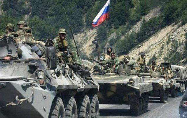 Cât de puternică este Rusia, în raport cu Ucraina. Unde se regăsește România