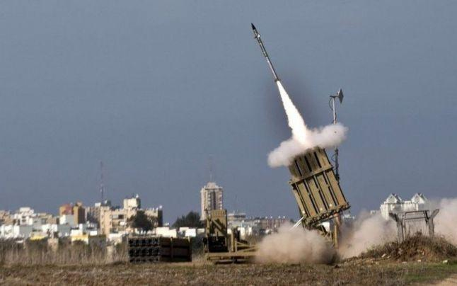 Cum funcţionează sistemul antirachetă Iron Dome care protejează Israelul