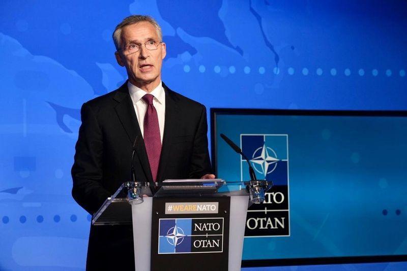 NATO: Rusia menține soldați în Ucraina. Mobilizarea forțelor Alianței în România, rapidă & eficientă