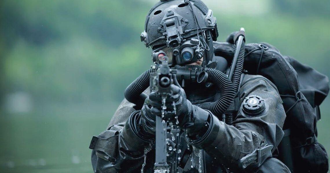 Navy Seals, Beretele verzi și Delta Force – Secretele vârfurilor de lance ale armatei americane