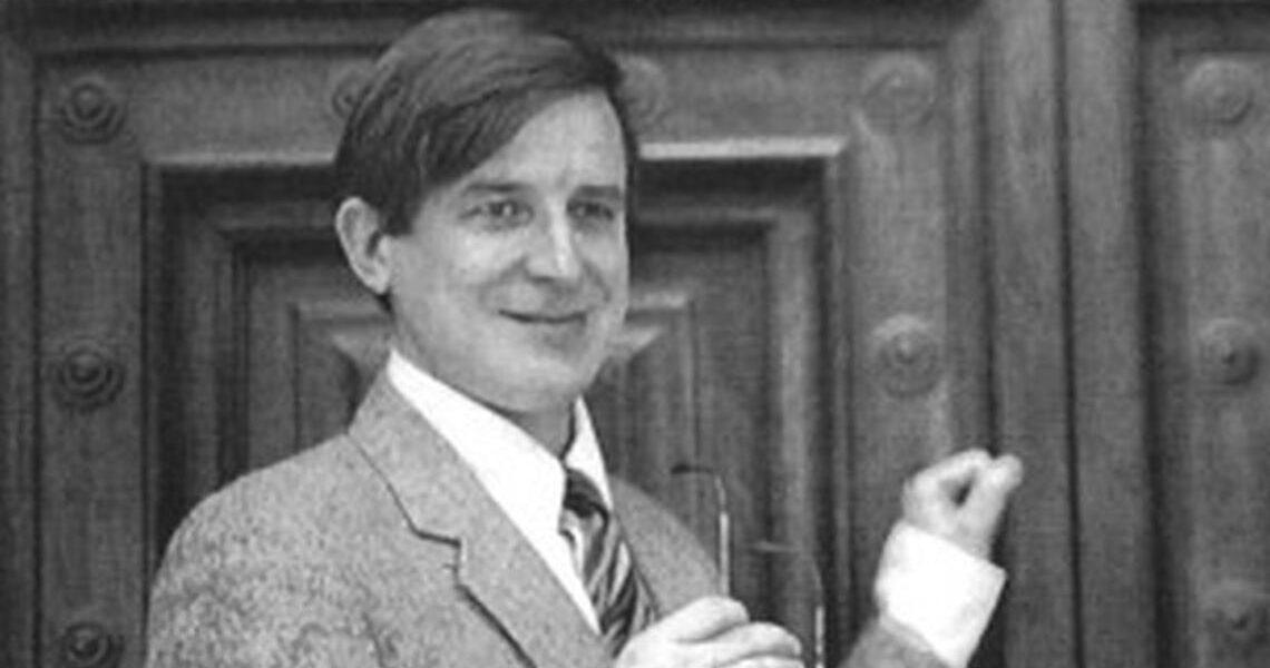 21 mai 1991 – Profesorul Ioan Petru Culianu a fost asasinat într-o toaletă a Universității din Chicago
