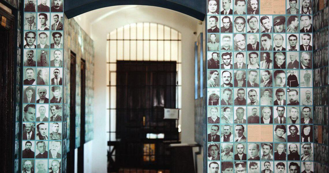 O istorie dureroasă: Memorialul de la Sighet, primul muzeu din lume dedicat victimelor comunismului