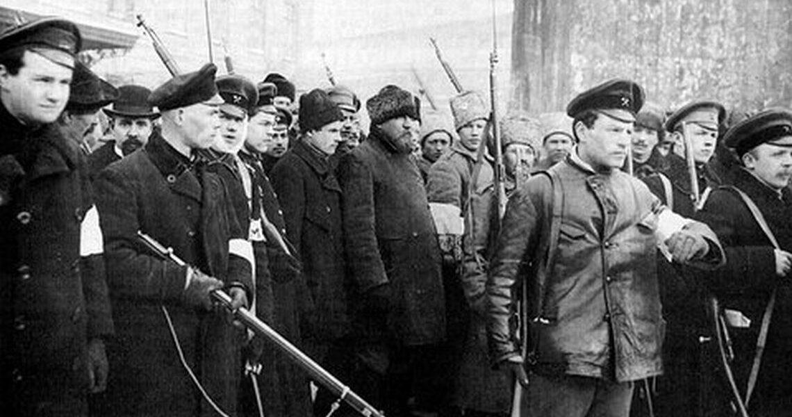 Un militar român în Rusia anului 1917: Misiunea generalului Constantin Coandă