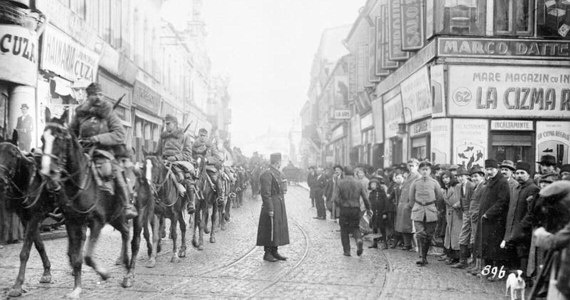 Bilanțul jafului practicat de administrația militară germană în România ocupată