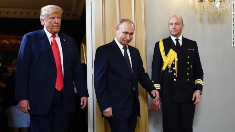 """În manualul democraților """"Conspirația Rusia"""" refuză să moară"""