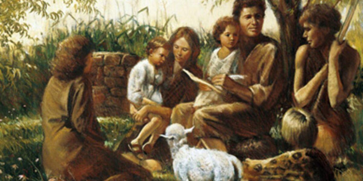 Cum s-a înmulțit de fapt omenirea, dacă Adam și Eva i-au avut doar pe Cain și Abel. Detaliul din Biblie care deslușește misterul