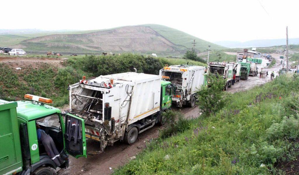 Vasluiul face parte din cele patru județe din țară cu sistemul integrat pe deșeuri funcțional