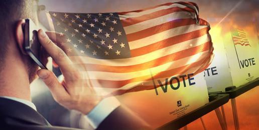 Votează. Nu renunța!