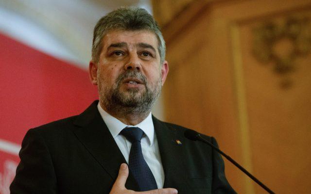 Ciolacu se întâlnește cu premierul Cîțu: Este exclus să nu vină cu PNRR în Parlament. Dacă se merge cu PNRR direct la Bruxelles, PSD va intra în grevă parlamentară