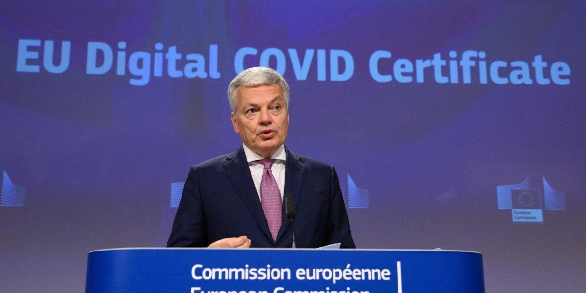 Certificatul UE COVID-19 trebuie să înceapă să funcționeze imediat după intrarea în vigoare a regulamentului, la 1 iulie
