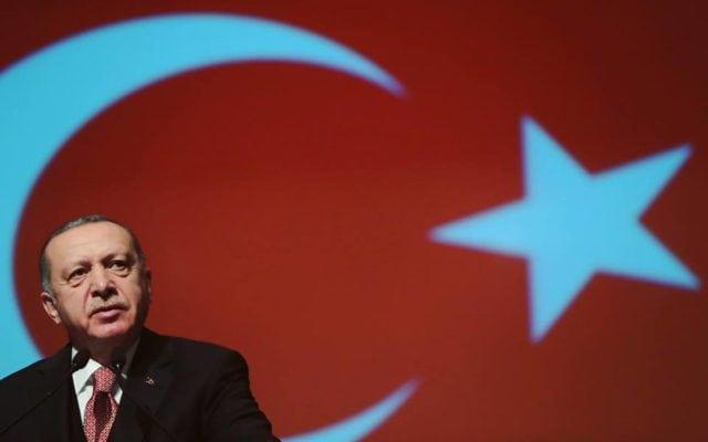 """Președintele Turciei în conflictul arabo-israelian: Joe Biden, acuzat că are """"mâinile pătate cu sânge"""" pentru că sprijină Israel"""