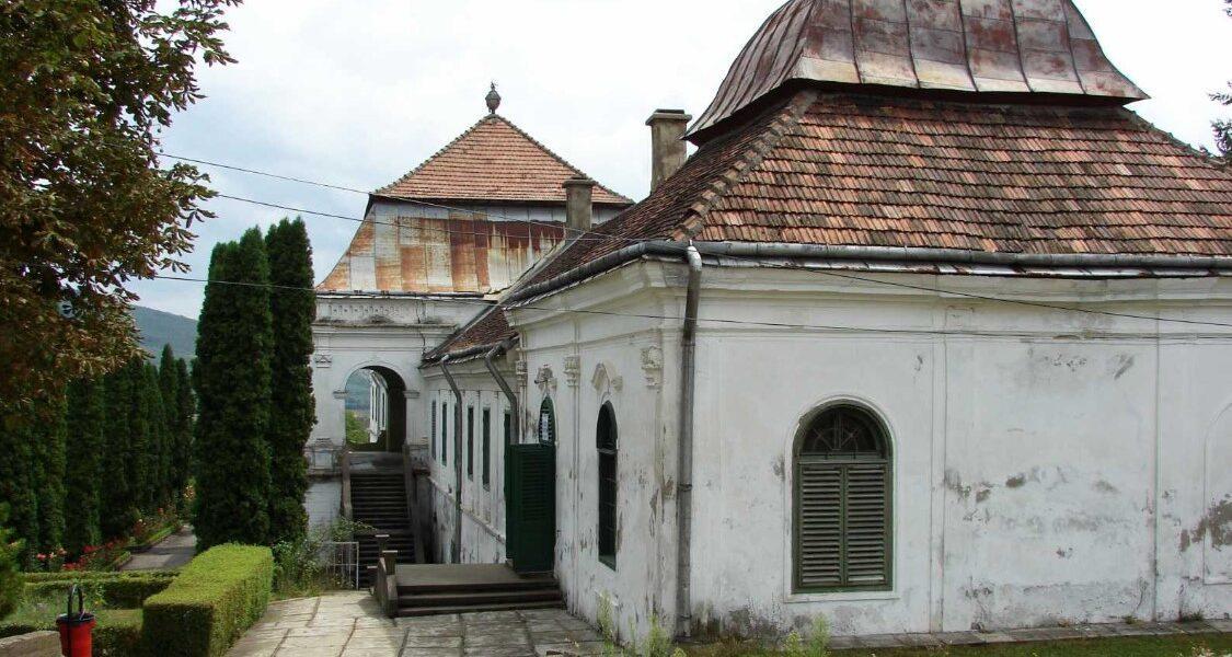 Castelul Wesselényi de la Jibou a ajuns în proprietatea statului ungar. CJ Sălaj contestă tranzacția