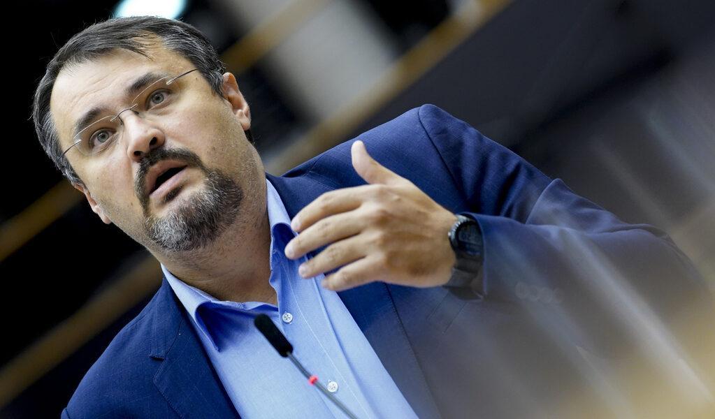 """Ministrul Cristian Ghinea oferă reprezentanților PSD acces la documentele aflate în lucru privind stadiul PNRR: """"Facem astăzi un gest de transparență fără precedent"""""""