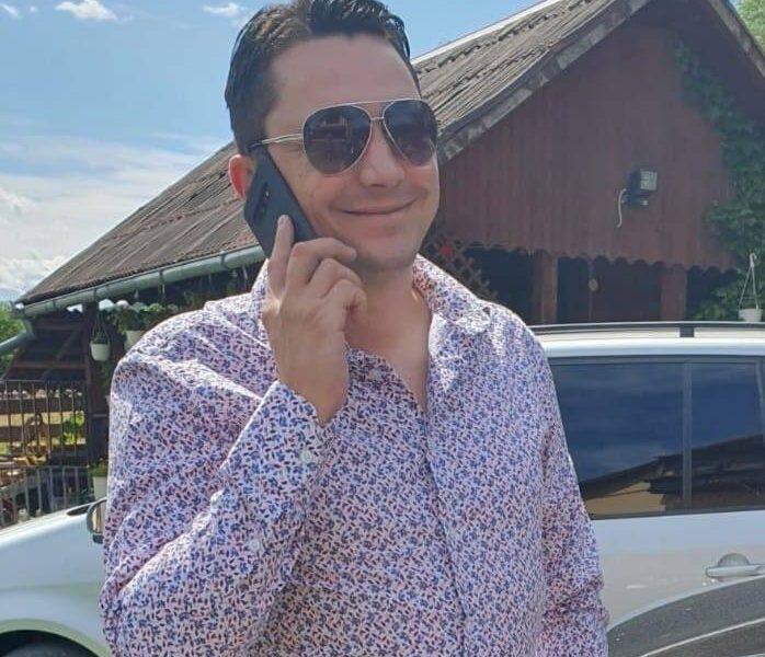 Directorul RAR Moldova, ridicat de DNA. Fost șofer de deputat, Mandache lua mită de la inspectorii care, la rândul lor, dădeau atestate mașinilor fără să le verifice
