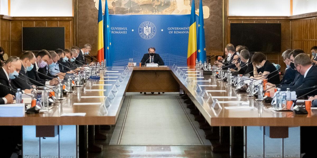 România va găzdui la București un Centru Euro-Atlantic pentru Reziliență. Guvernul a aprobat hotărârea de organizare și funcționare a centrului