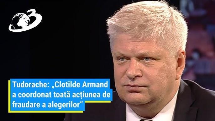 """Clotilde Armand, după ce televiziunile oligarhilor au anunțat iar că a pierdut alegerile: """"Oricât s-ar agita, în mandatul meu nu mai primesc niciun ban!"""""""