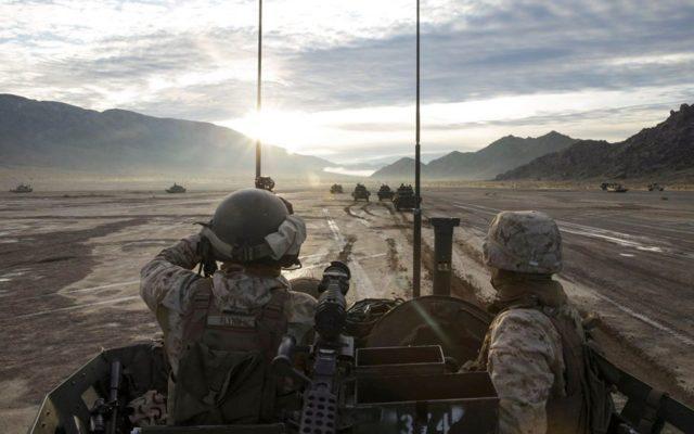 UE caută să-și creeze o unitate militară care să fie pregătită să intervină rapid în situații de criză internațională