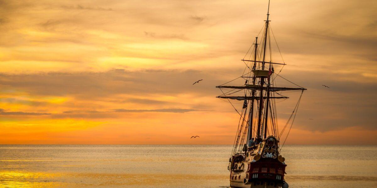 Viata este ca o corabie