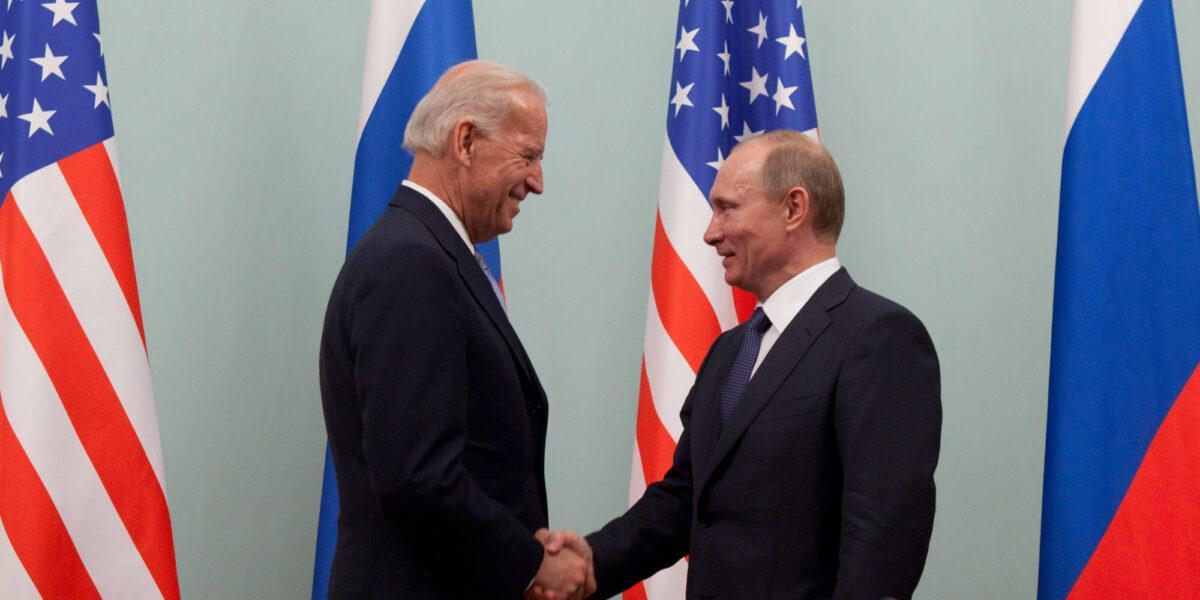SUA și Rusia au decis: Joe Biden și Vladimir Putin se vor întâlni pentru prima oară pe 16 iunie, la Geneva, orașul primului summit Reagan – Gorbaciov din era Războiului Rece