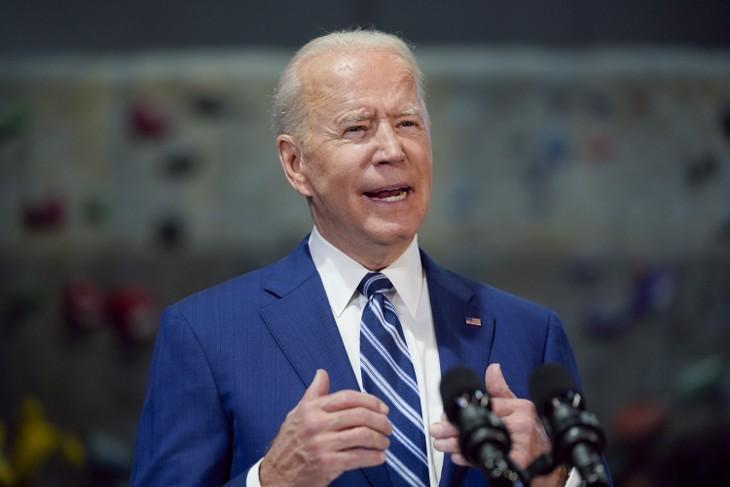 Discursul lui Biden privind controlul armelor de foc: confuzie și vorbe goale