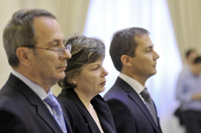 CCR apără SIIJ. Decizie în contradicţie cu UE şi cu o hotărâre a unei instanţe române