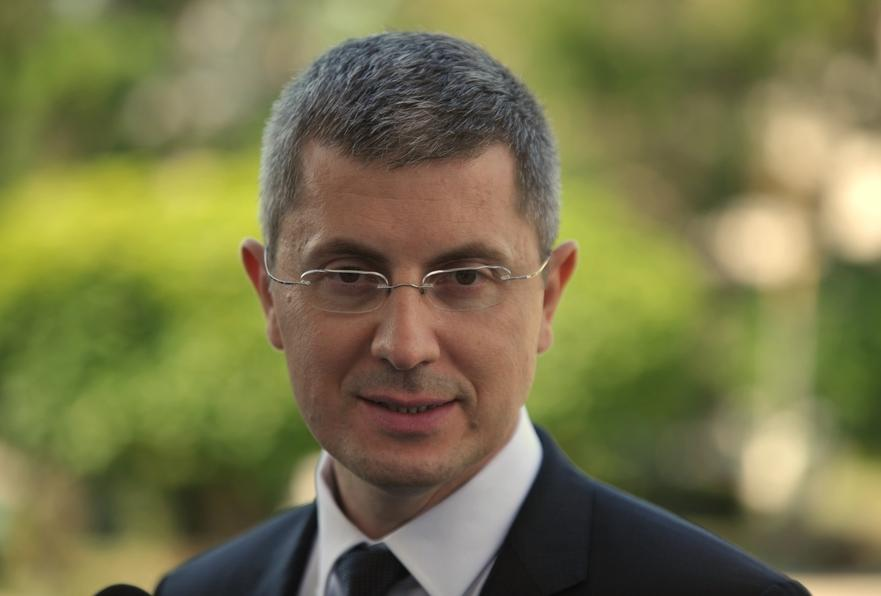 Barna: Mă îndoiesc că Ciolacu speră că vreun parlamentar USR-PLUS ar sprijini gluma de moţiune de cenzură