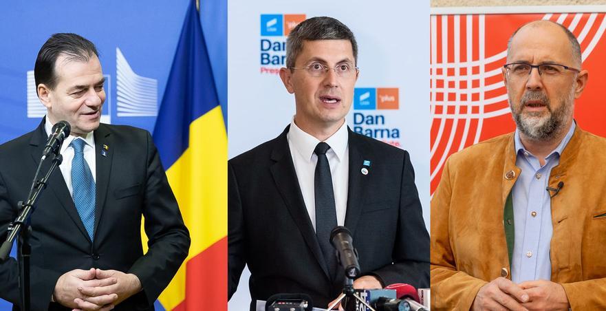 Eliminarea pensiilor speciale ale primarilor, respinsă în Parlament. PNL, UDMR şi PSD se abţin de la vot. USR PLUS: Ipocrizie!
