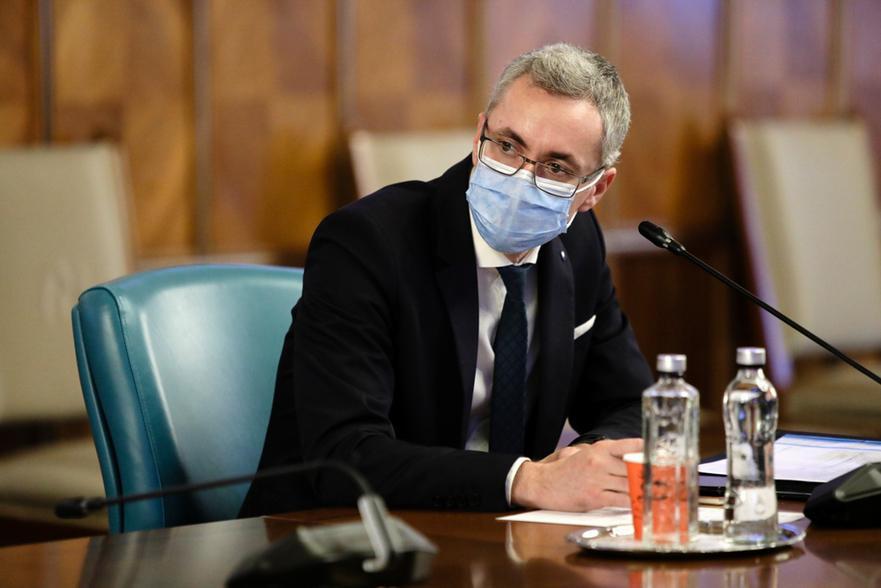 Stelian Ion, cu subiect şi predicat: România e la un pas de infringement din cauza lui Dorneanu et Co