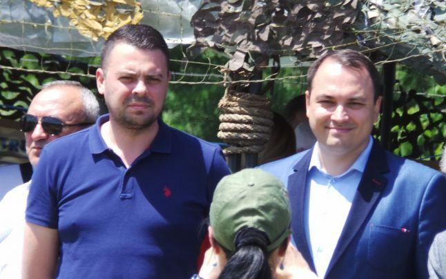 Fost consilier PSD și ginerele primarului din același partid, șeful Poliției Locale Vrancea are salariu mai mare decât comandantul IPJ Vrancea, deși n-a făcut nici măcar armata!