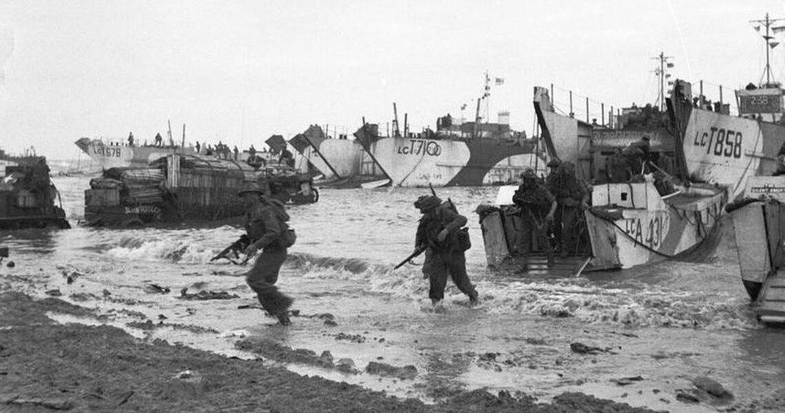 6 iunie 1944 – Ziua Z: A început Debarcarea din Normandia