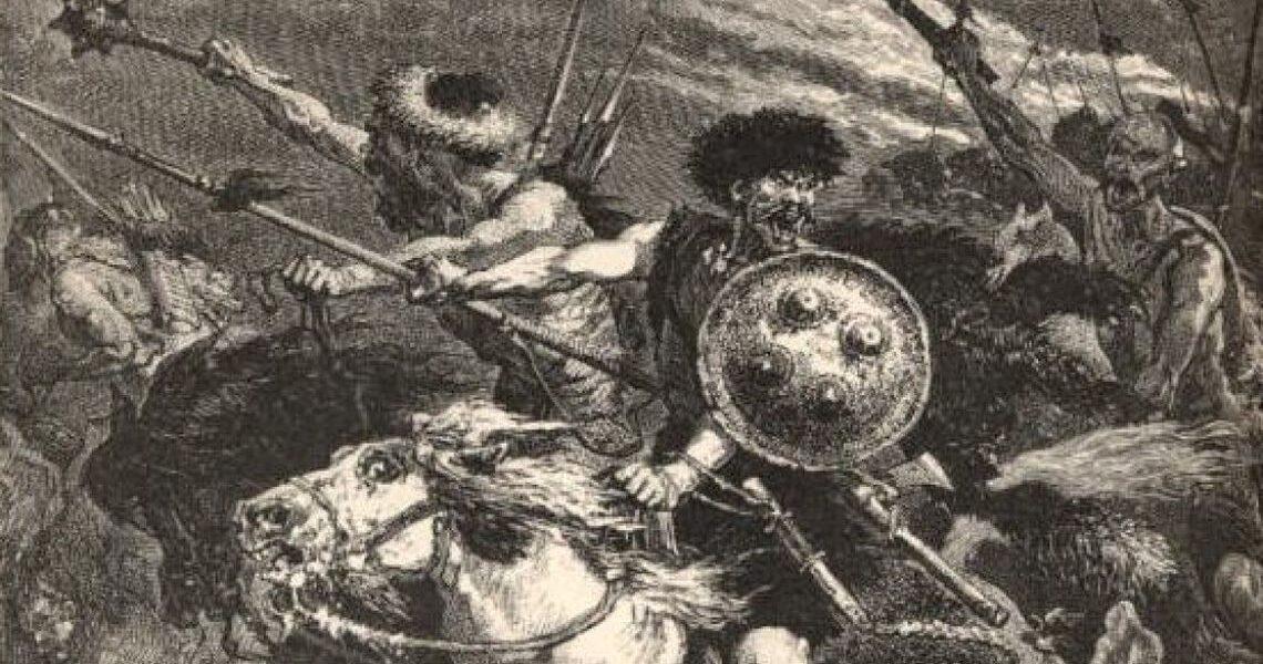 20 iunie 451 – Hunii conduși de Attila au fost învinși pe Câmpiile Catalaunice, în ultima mare bătălie a Antichității