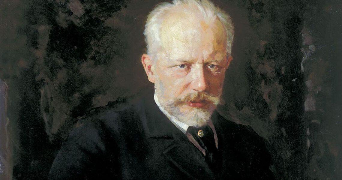 Prima capodoperă creată de Piotr Ilici Ceaikovski