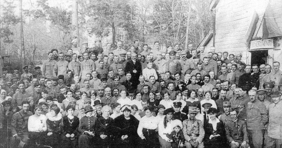 Declarația de la Darnița (1917) – expresia dorinței românilor transilvăneni de a se uni cu România