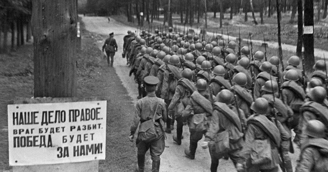 Perfectul plan sovietic de război ofensiv