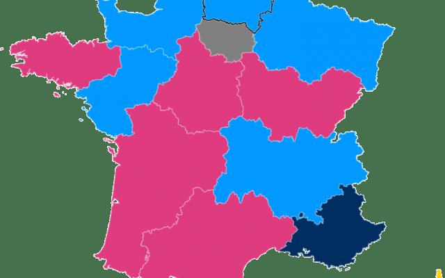 Alegeri regionale și departamentale în Franța: Dreapta clasică și stânga în revenire, Reuniunea Națională în scădere, partidul președintelui Macron rezultat dezastruos