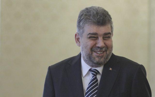 Marcel Ciolacu anunță că PSD va depune o moțiune simplă împotriva ministrului Ghinea, despre care susține că nu a citit documentul PNRR înainte de a-l depune la Comisia Europeană