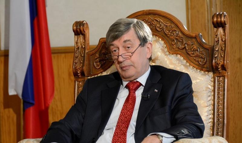 Ambasadorul Rusiei la București: Manevrele din vecinătatea graniţelor noastre, provocatoare