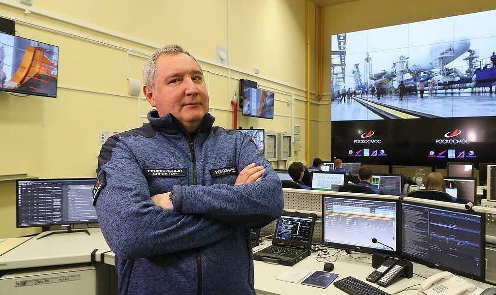 Șeful Roskosmos deschide lupta spațială: Americanii au făcut experimente militare pe ISS. Dar și noi