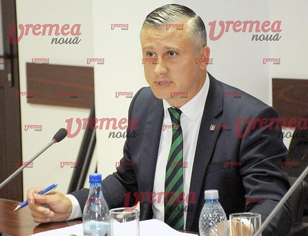 Ignorat de Ministrul Sănătății, Marius Arcăleanu nu mai candidează la șefia Casei de Sănătate